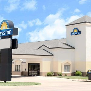 Days Inn By Wyndham Liberal Ks photos Exterior