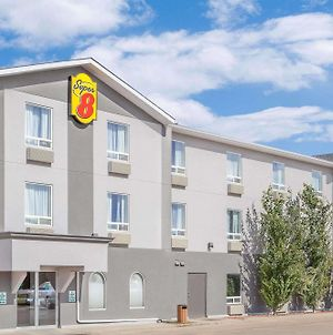 Super 8 By Wyndham Athabasca Ab photos Exterior
