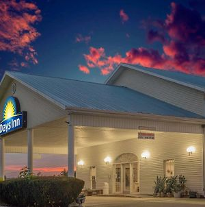 Days Inn By Wyndham Hardy photos Exterior