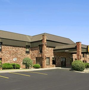 Super 8 By Wyndham Columbia City photos Exterior