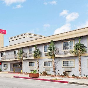 Ramada By Wyndham Marina Del Rey photos Exterior