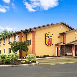 Super 8 By Wyndham Oneida Verona photos Exterior