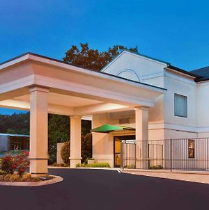 Super 8 By Wyndham Ft. Oglethorpe Ga/Chatt Tn Area photos Exterior
