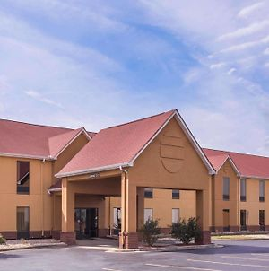 Super 8 By Wyndham Tallapoosa photos Exterior