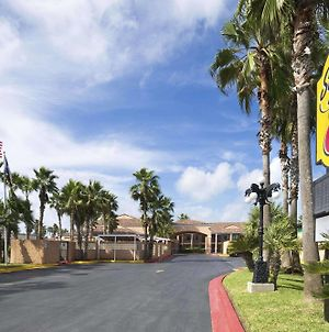 Super 8 By Wyndham South Padre Island photos Exterior