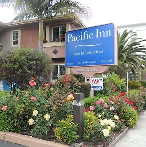 Pacific Inn Redwood City photos Exterior