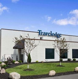 Travelodge By Wyndham Hubbard Oh photos Exterior