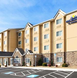 Microtel Inn & Suites By Wyndham Shelbyville photos Exterior