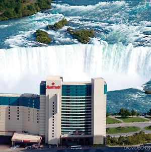 Niagara Falls Marriott Fallsview Hotel & Spa photos Exterior