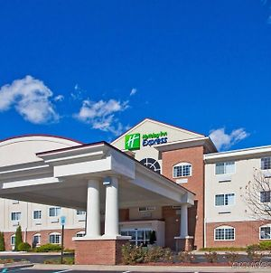 Holiday Inn Express Hotel & Suites Charlotte, An Ihg Hotel photos Exterior