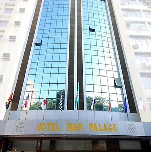 Mar Palace Copacabana Hotel photos Exterior