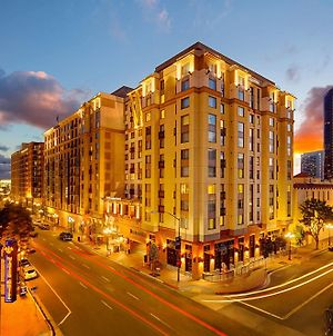 Residence Inn By Marriott San Diego Downtown/Gaslamp Quarter photos Exterior