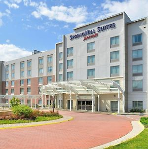 Springhill Suites Fairfax Fair Oaks photos Exterior