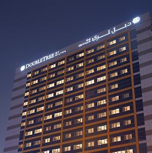 Doubletree By Hilton Hotel And Residences Dubai - Al Barsha photos Exterior