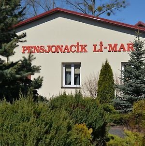 Pensjonat Li Mar photos Exterior