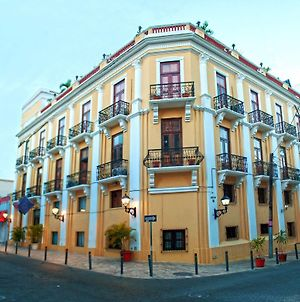 "Gran Hotel Europa, In The Heart Of Colonial City ""Completely Renovated"" photos Exterior"