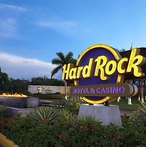 Hard Rock Hotel & Casino Punta Cana (Adults Only) photos Exterior