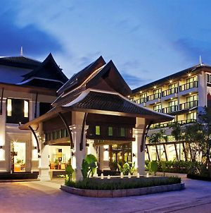 Centara Anda Dhevi Resort And Spa photos Exterior