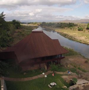 River House Bush And Safari Lodge photos Exterior