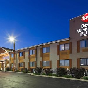 Best Western Plus Oakbrook Inn photos Exterior