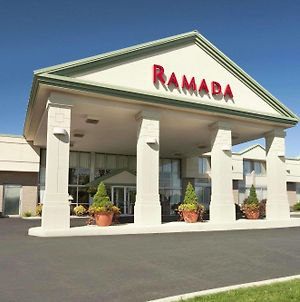 Ramada By Wyndham Bangor photos Exterior