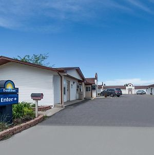 Days Inn By Wyndham Jamestown photos Exterior