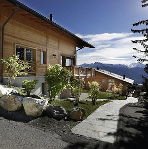 Crans Luxury Lodges photos Exterior