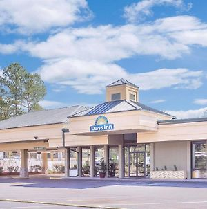 Days Inn By Wyndham Attalla photos Exterior