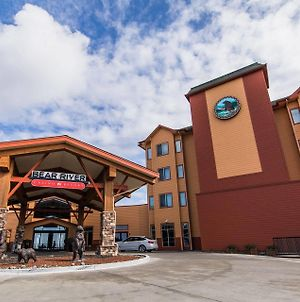 Bear River Casino Resort photos Exterior