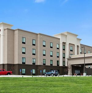 Hampton Inn Belton/Kansas City Area photos Exterior