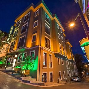Endless Suites Taksim photos Exterior