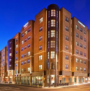 Residence Inn By Marriott Syracuse Downtown At Armory Square photos Exterior