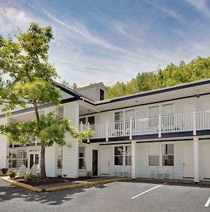 Days Inn By Wyndham Bar Harbor photos Exterior