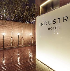Industrie Business Hotel photos Exterior