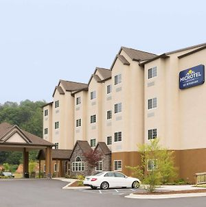 Microtel Inn & Suites By Wyndham Sylva Dillsboro Area photos Exterior