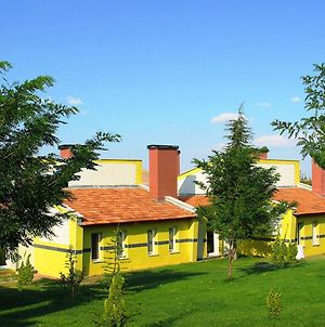 Omer Thermal Hotel photos Exterior