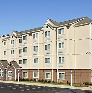 Microtel Inn & Suites By Wyndham Anderson/Clemson photos Exterior