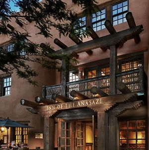 Rosewood Inn Of The Anasazi photos Exterior