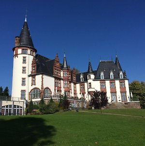 Seehotel Schloss Klink photos Exterior