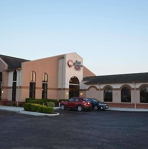 Best Western Plus Sikeston photos Exterior