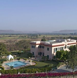 Ramgarh Lodge, Jaipur - Ihcl Seleqtions photos Exterior