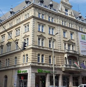 Ibis Styles Budapest Center photos Exterior