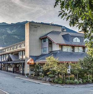 The Listel Hotel Whistler photos Exterior