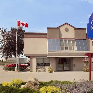 Canadas Best Value Inn Toronto photos Exterior