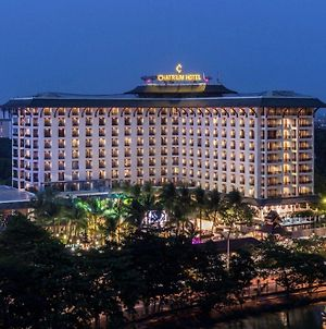 Chatrium Hotel Royal Lake Yangon photos Exterior