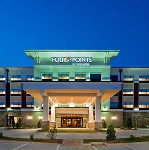 Four Points By Sheraton Oklahoma City Quail Springs photos Exterior