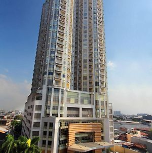 Best Western Mangga Dua Hotel And Residence photos Exterior