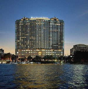 Four Seasons Hotel Cairo At Nile Plaza photos Exterior