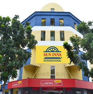 Sun Inns Hotel Kota Damansara photos Exterior