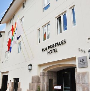 Lp Los Portales Cusco photos Exterior